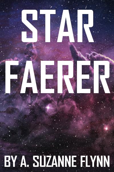 cover art for StarFaerer